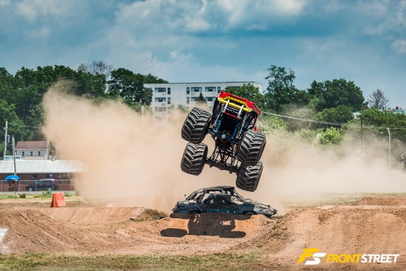 Jump for Joy: The Bloomsburg 4-Wheel Jamboree