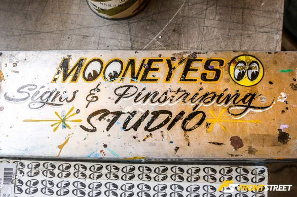 <i>Event Coverage:</i> The 2016 Mooneyes Open House And Car Show