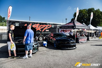 <i>Event Coverage:</i> 2016 American Muscle Car Show