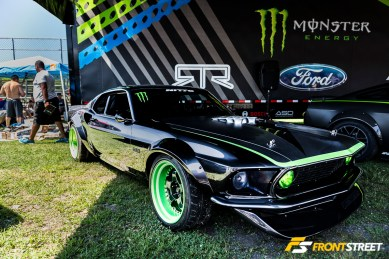 Event Coverage 2016 American Muscle Car Show Front Street Media