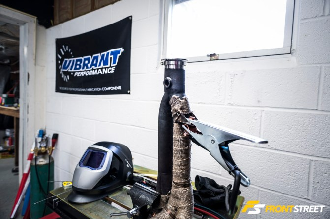 The Aluminum Element: Fabricating My Civic's Lightweight Exhaust