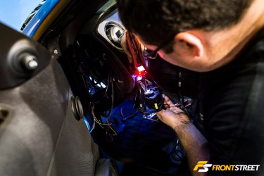 Tech: Innovate Motorsports PowerSafe Boost & Air/Fuel Ratio Gauge Install