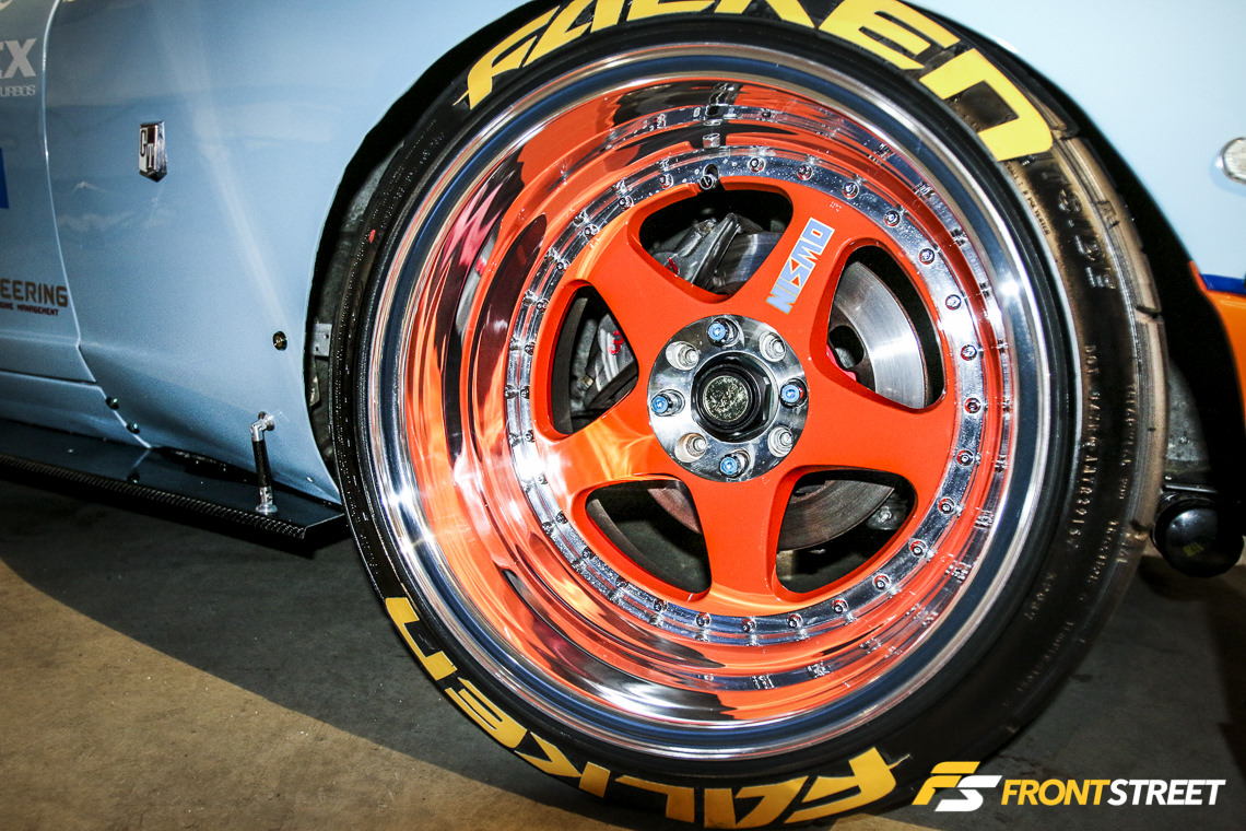 <i>Event Coverage:</i> Stancenation x Showoff Nisei Edition Car Show