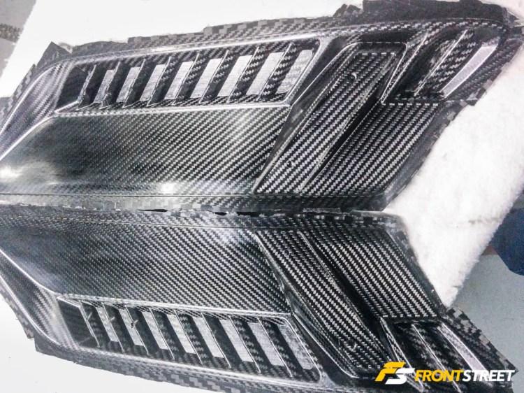 Curious Carbon Fiber Questions with Composite Specialists