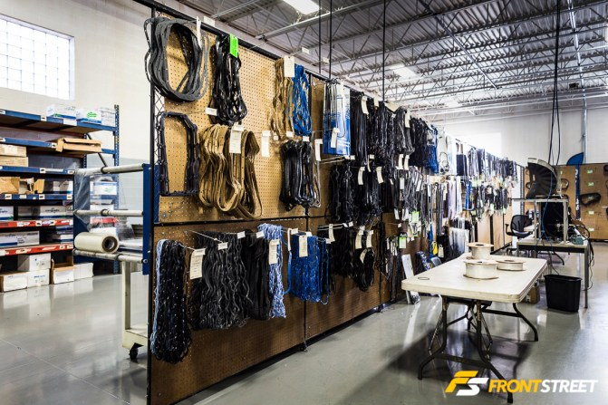 Gasket Performance Is Sealed In At Cometic's Fascinating Facility