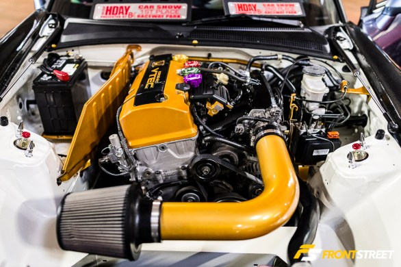 Elite Tuner And R/T Tuning Bring The Masses To The Simeone Automotive Museum