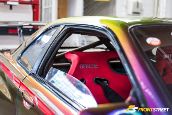 Remastering Antiquated Automotive Rarities at Redline Restorations