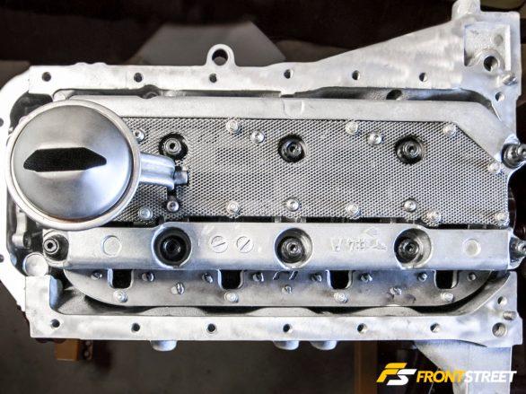<i>Build Series:</i> Old School Labs – SR20VE/SR20DET Hybrid Engine Build, Part 2