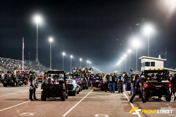 Lights Out 8 Delivers The Goods In Georgia As Radial Racers Shine