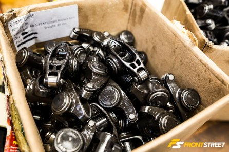 Putting Perfection Into Performance At COMP Cams