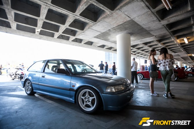 2017 Super Street Cruise-In & Tech Day Meet Presented by Turn 14 Distribution