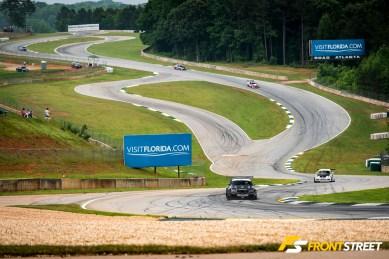 Race Against Time: Global Time Attack Breaks Records In Atlanta