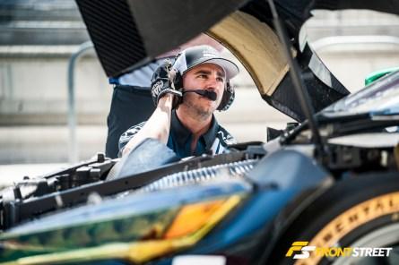 IMSA WeatherTech Sportscar Championship Racing at Circuit of the Americas