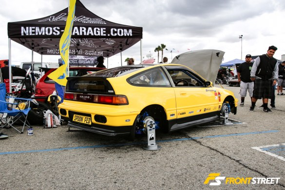 Eibach's Annual Honda Meet Shows SoCal's Sweet Side