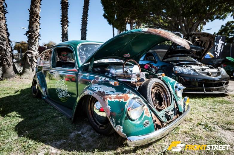 Tastemakers' Tarmac: The Sights of Wekfest Long Beach