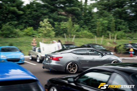 Turn 14 Distribution x Canibeat Open House Car Meet