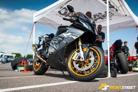 Festival of Fast: MPACT Combines Motorsports and M-Powered Machines