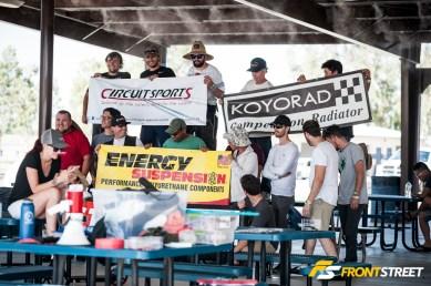 VTEC Club USA: NorCal vs. SoCal Grudge Match