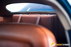 Crazy 'Bout A Mercury: Jack Kiely's Coachbuilt 1940 Mercury Custom