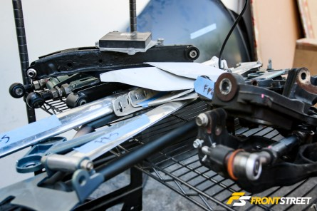 Secondhand Performance Deals: Evasive Motorsports First Annual Garage Sale