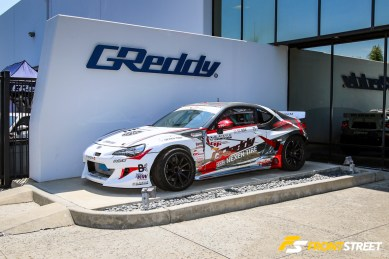 SoCal Speed Social: GReddy Performance Products Annual Open House