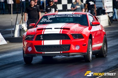 All-Ford World Finals: The NMRA's Season Closer in Bowling Green