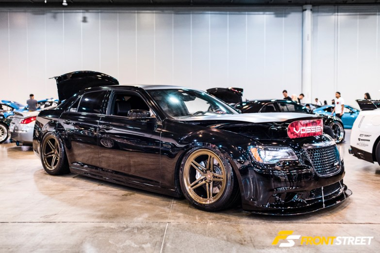 Shelter From The Storm: Wekfest Texas 2017