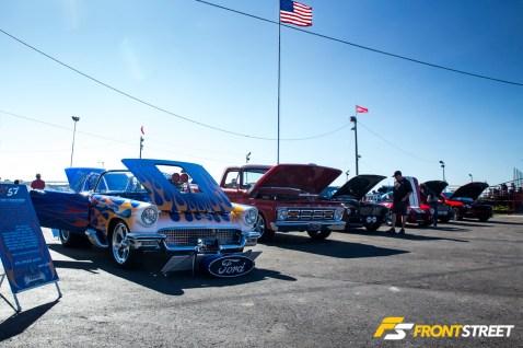 Sunday Funday: 2018 NMRA Spring Break Shootout