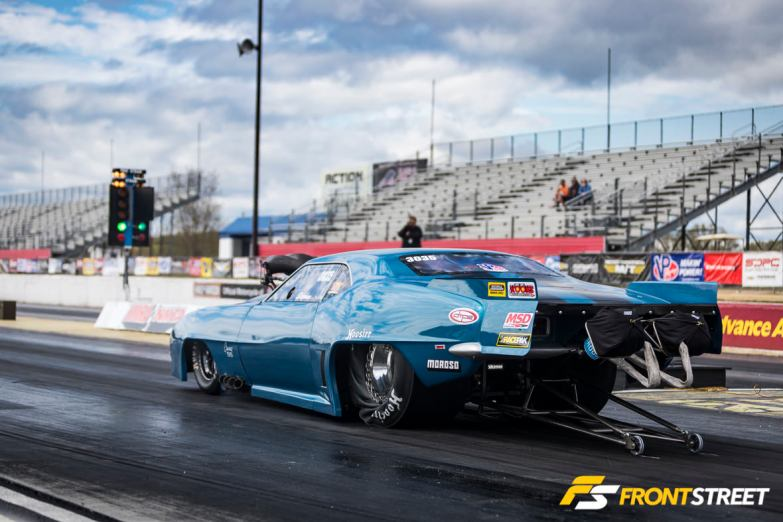 The 10th Annual NMRA/NMCA All-Star Nationals