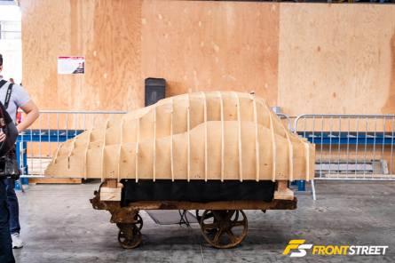 Luftgekühlt 5: A Celebration of Air-Cooled Engineering