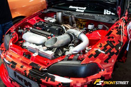 Wednesday Work Break: Honda Heaven at Sportcar Motion