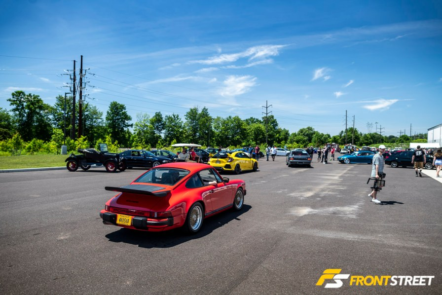 The 2nd Annual Turn 14 Distribution x Canibeat Car Meet Presented by KW Suspension