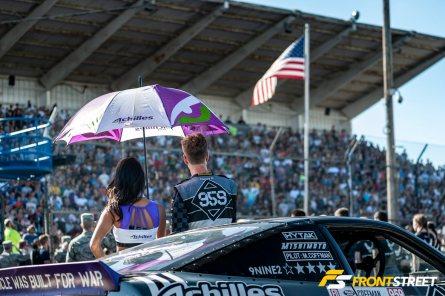 The Battle in Seattle: Formula Drift's Competitors Wage War