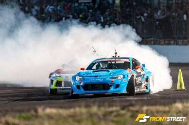 The Battle in Seattle: Formula Drift's Competitors Wage War