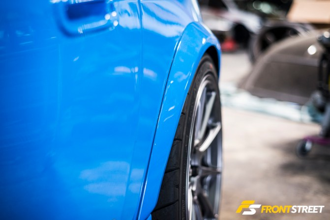 Wednesday Work Break: Evasive Motorsports Builds A Balanced S2000