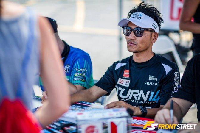 Formula Drift St. Louis is the Season's Turning Point