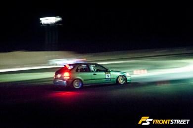 Night Shift: VTEC Clubbing in the Dark