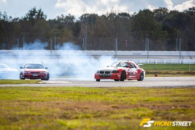 Stacked Motorsports Festival: Tearing up the Tricky Triangle