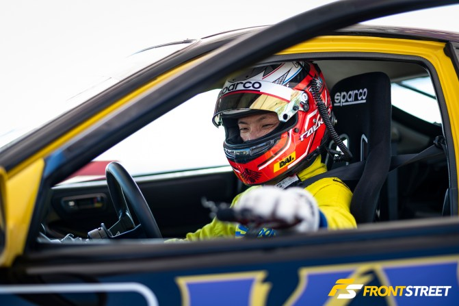 Challengers Fight For Records At Global Time Attack's 2018 Super Lap Battle