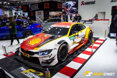 Seven Reasons We Loved The 2018 Essen Motor Show