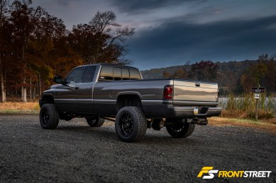 The 12-Valve Terror: Steve Driscoll's Vision Of The Perfect 2nd-Gen Cummins