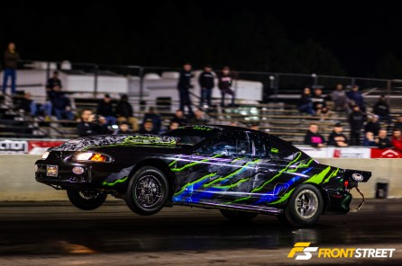 Home Of The Holeshot Win: Lights Out X Opens 2019 In Style