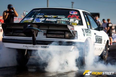 Dedication, Consistency, And Luck Mark The NMRA's Spring Break Shootout