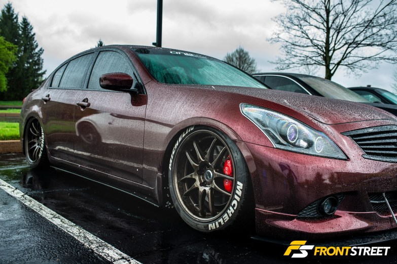 Cars & Coffee Presented by Front Street Media: April 2019