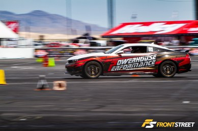 Holley LS Fest West 2019: Nothing But LS Awesomeness Invades Sin City