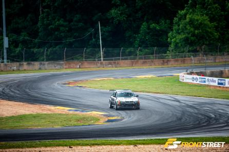 Laps on Laps on Laps: Global Time Attack Atlanta 2019 Outruns The Rain
