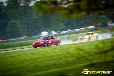 Gridlife Midwest 2019: It's Like Spring Break In Michigan