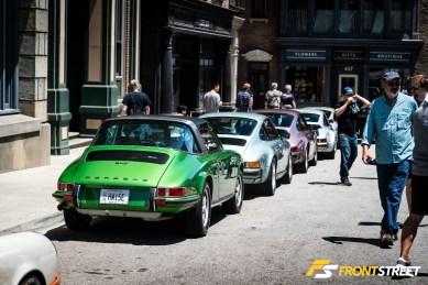 Luftgekühlt 6: Reimagining The Air-Cooled Porsche Car Show