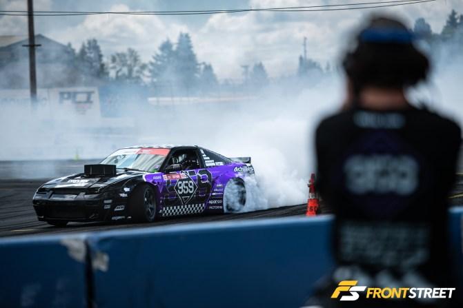 The Top 11 Takeaways From Formula Drift Seattle