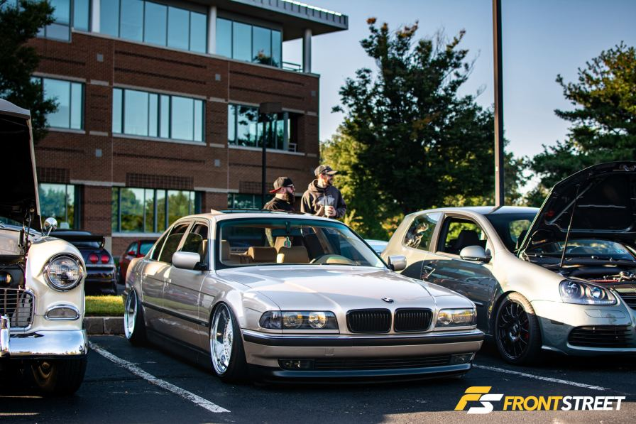 Cars & Coffee Presented by Front Street Media: September 2019